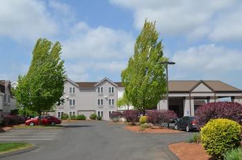 Hotel - Best Western Hartford Hotel & Suites