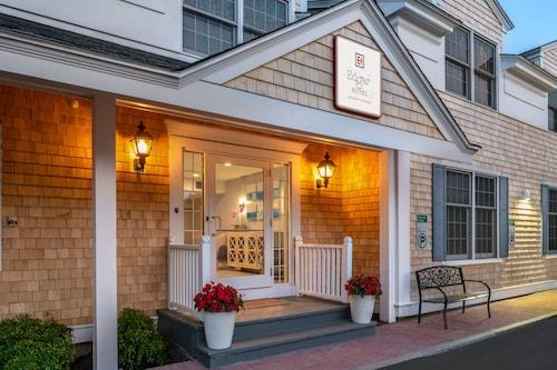 . Edgar Hotel Martha's Vineyard, Ascend Hotel Collection