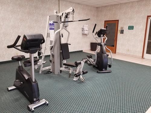 Shilo Inn Suites Hotel - Richland, Benton