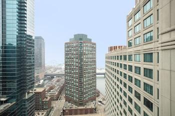 芝加哥喜來登大飯店