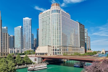 Hotel - Sheraton Grand Chicago