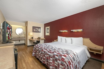 Hotel - Red Roof Inn Detroit - St Clair Shores