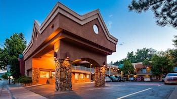 Hotel - Best Western Mountain Shadows