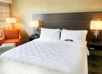 大學區假日飯店 Holiday Inn Charlottesville-Univ Area