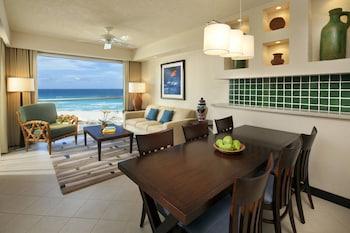 Villa, 2 Bedrooms, Balcony, Oceanfront (SW-M)