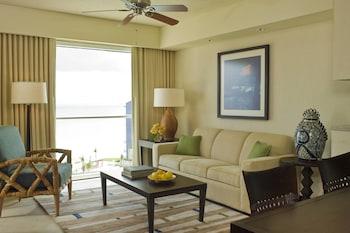 Villa, 2 Bedrooms, Balcony, Ocean View (SW-M)