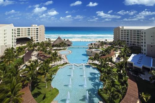 . The Westin Lagunamar Ocean Resort Villas & Spa, Cancun