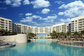 Hotel - The Westin Lagunamar Ocean Resort Villas & Spa, Cancun