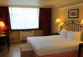 Kapok Hotel Port of Spain