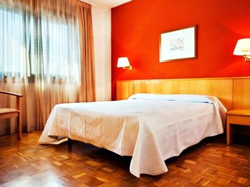 . Hotel Alcarria