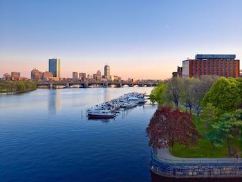 波士頓皇家索尼斯塔飯店 Royal Sonesta Boston