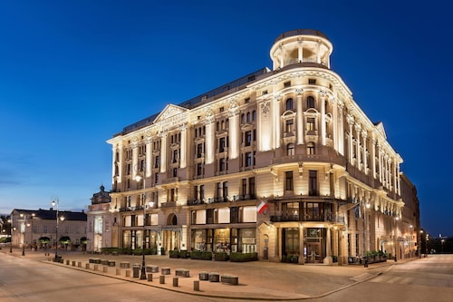 __{offers.Best_flights}__ Hotel Bristol, A Luxury Collection Hotel, Warsaw