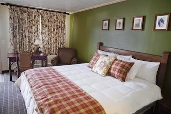 Hotel - The Inn at Tomichi Village