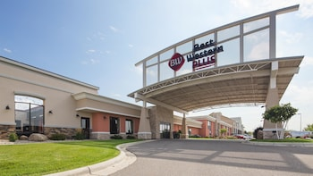 Hotel - Best Western Plus Willmar