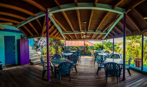 Galleon House Bed Breakfast Inn, Charlotte Amalie