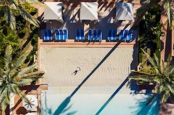 印第安泉艾絲梅拉達萬麗渡假村及水療中心 Renaissance Esmeralda Resort & Spa, Indian Wells