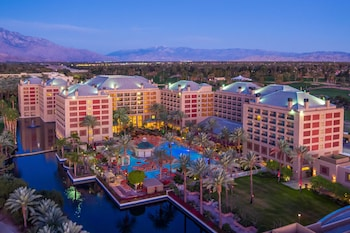 Hotel - Renaissance Indian Wells Resort & Spa