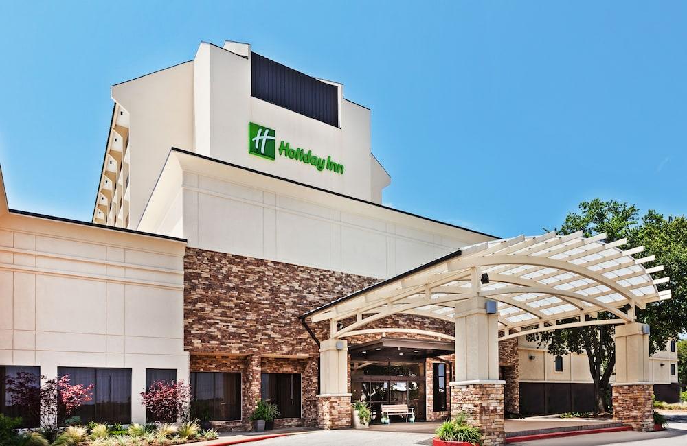 Holiday Inn Tyler-Conference Center