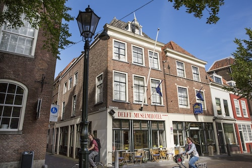 Best Western Museumhotels Delft, Delft