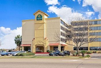 紐澳良機場溫德姆拉昆塔飯店 La Quinta Inn & Suites by Wyndham New Orleans Airport