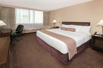Business Room, 1 King Bed, Non Smoking