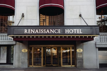 Hotel - Renaissance Cleveland Hotel