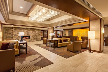 Hotel - Doubletree by Hilton Pittsburgh Greentree