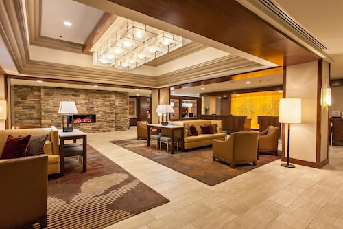 . Doubletree by Hilton Pittsburgh Greentree