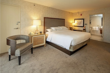 Room, 1 King Bed (Oversized Room)