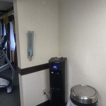 Baymont by Wyndham Madison Heights Detroit Area - Fitness Facility  - #0