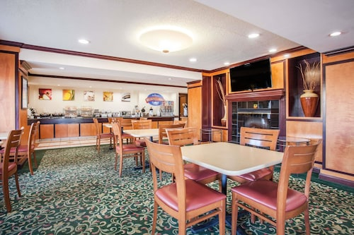 Baymont by Wyndham Madison Heights Detroit Area, Oakland