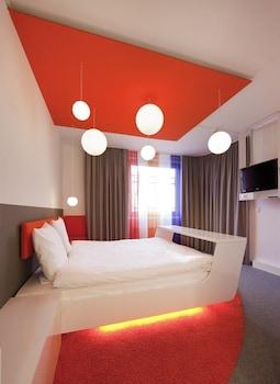 ibis Styles Hotel Aachen City - Guestroom  - #0