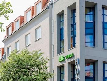 . ibis Styles Hotel Aachen City