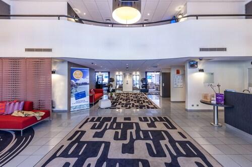 . Hotel Mercure Grenoble Centre President