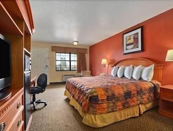 Hotel - Days Inn by Wyndham Monroe