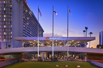Hotel - Los Angeles Airport Marriott
