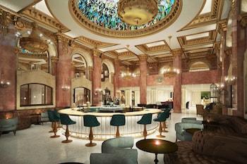 北方帕索飯店 - 傲途格精選飯店 Hotel Paso Del Norte, Autograph Collection