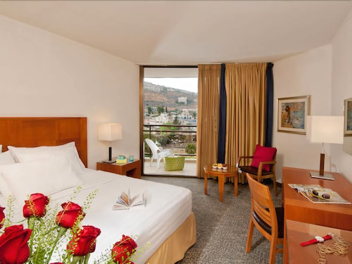 Leonardo Plaza Hotel Tiberias,