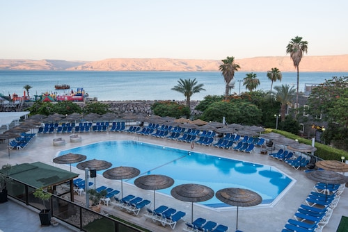 . Leonardo Plaza Hotel Tiberias