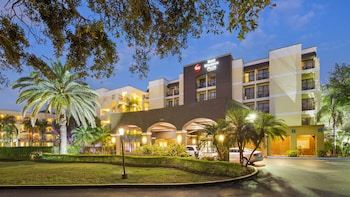 Hotel - Best Western Plus Deerfield Beach Hotel & Suites