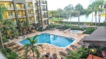 普拉斯迪爾菲爾德海灘貝斯特韋斯特套房飯店 Best Western Plus Deerfield Beach Hotel & Suites