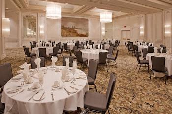 Hotel - Crowne Plaza Gatineau-Ottawa