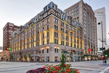 辛辛那提人飯店 - 希爾頓 Curio 精選系列 The Cincinnatian Hotel Curio Collection by Hilton