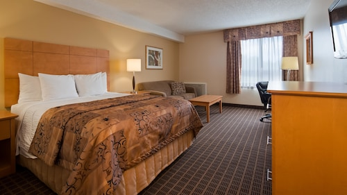 Best Western Smiths Falls Hotel, Leeds and Grenville