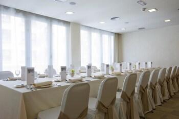 NH 赫斯佩里亞巴塞隆總統飯店