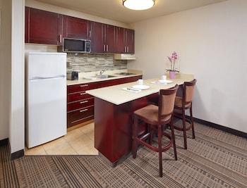 Guest Suite Photo