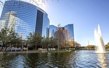達拉斯林肯中心希爾頓飯店 Hilton Dallas Lincoln Centre