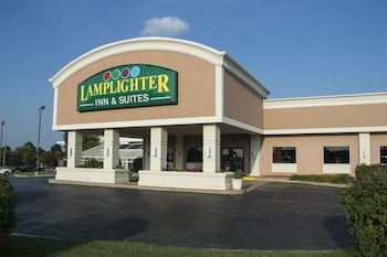 Hotel - Lamplighter Inn & Suites - North