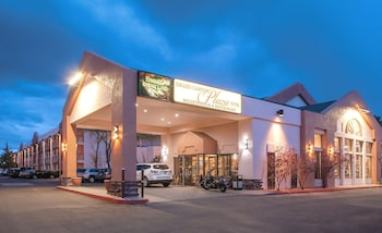 Hotel - Grand Canyon Plaza Hotel