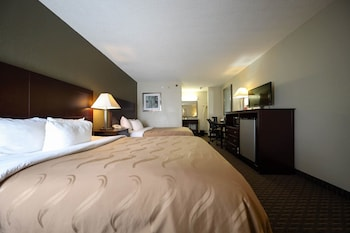 Hotel - Quality Inn Akron - Fairlawn